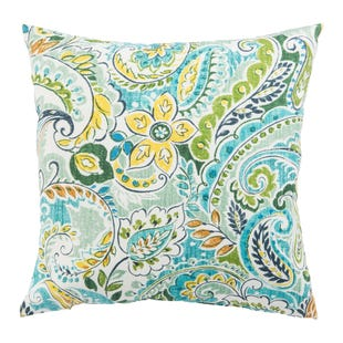 Veranda Baltic Outdoor Throw Pillow