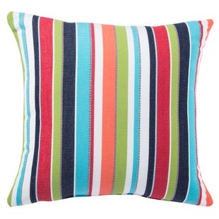 Terrace Multi Outdoor Throw Pillow