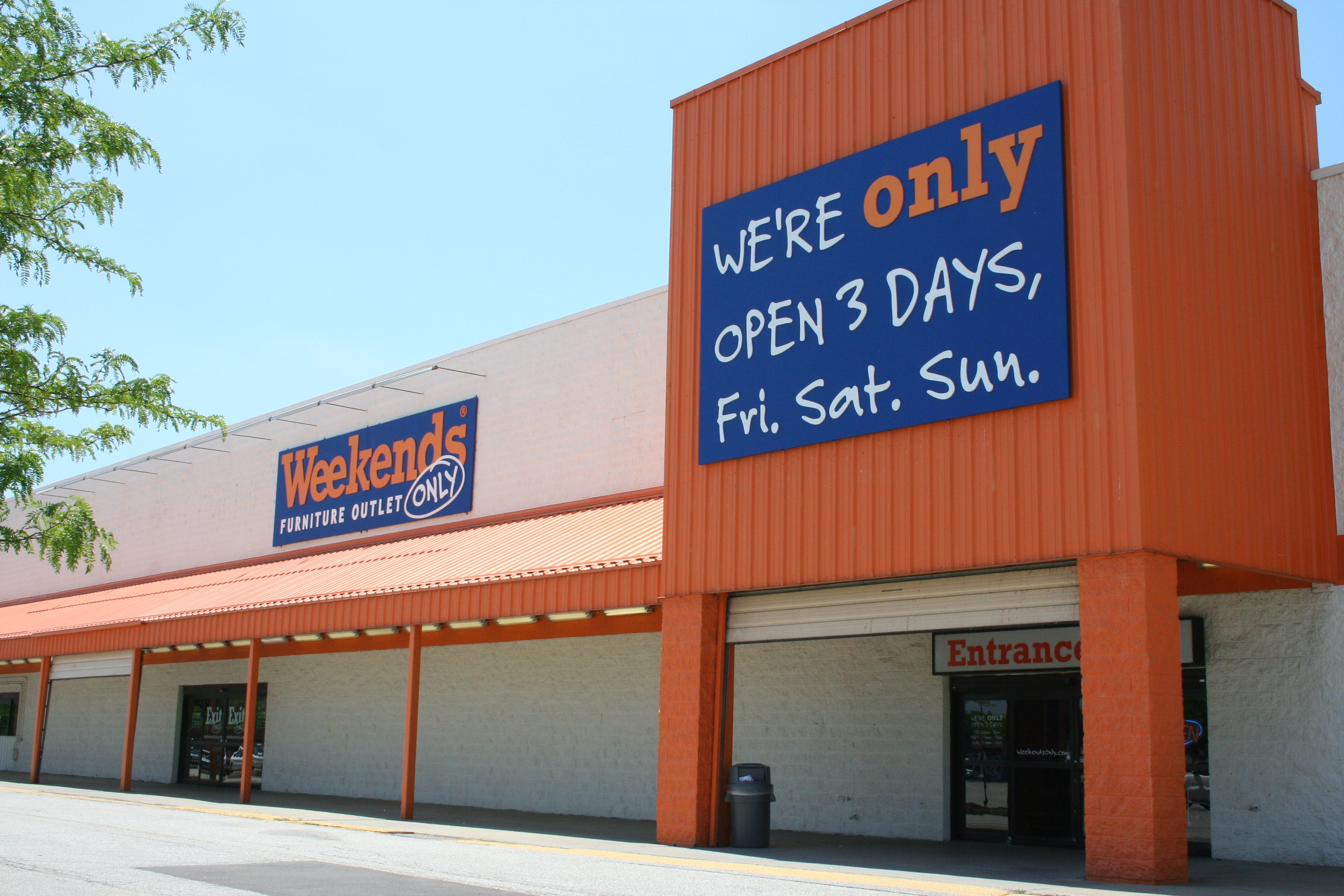 Furniture Store Fairview Heights Illinois Weekends Only Furniture