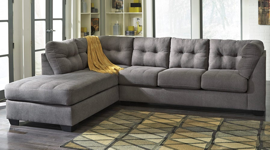 Gray Sectionals | Shop Now