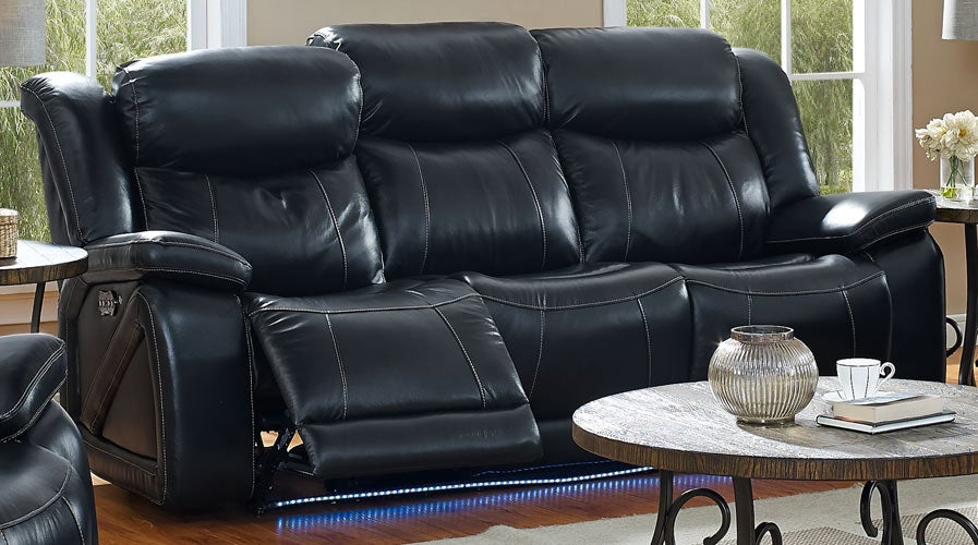 Las Vegas Power Reclining Sofa | Shop Now