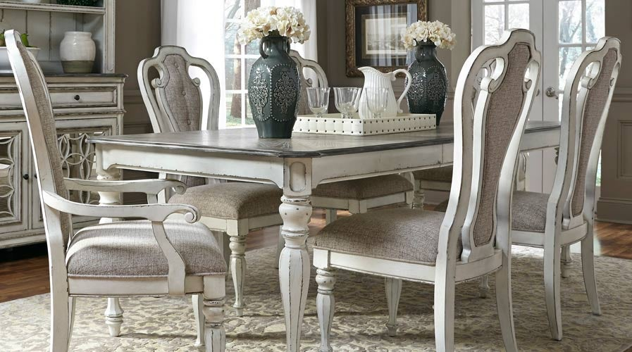 Magnolia Dining Sets starting at $1694 | Shop Now