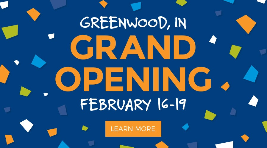 Greenwood, Indiana Grand Opening