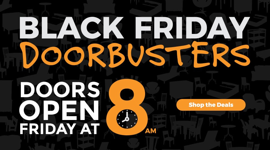 Shop Black Friday Doorbusters at Weekends Only | Shop Now