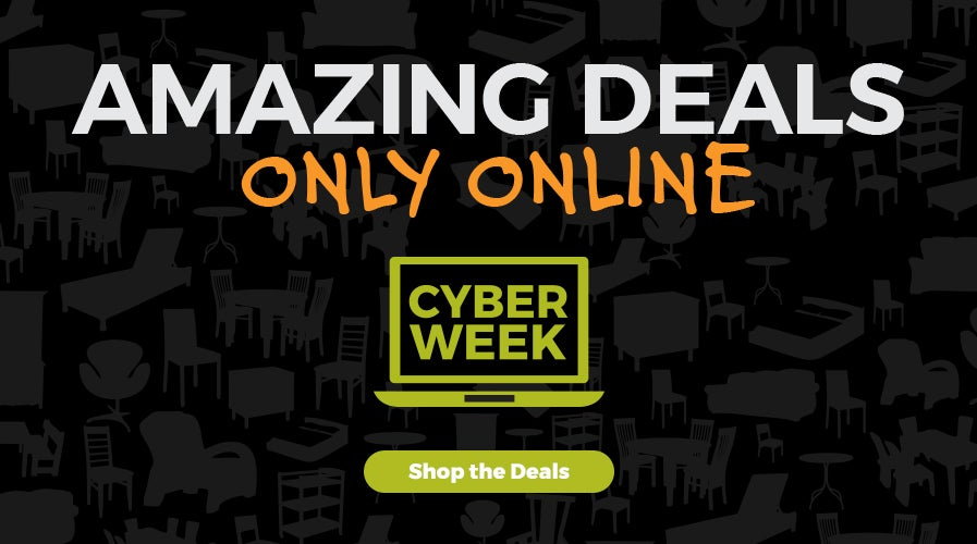 Cyber Week at Weekends Only| Shop Now