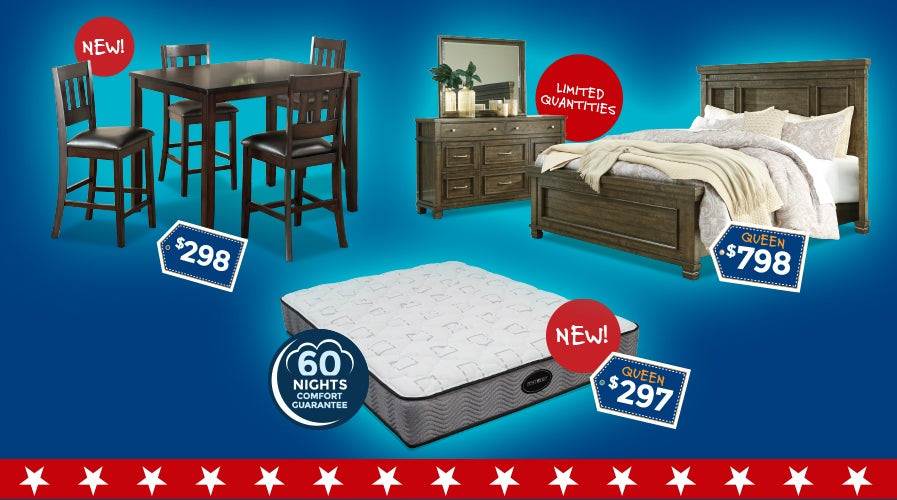Gentil 4th Of July Deals | Weekends Only