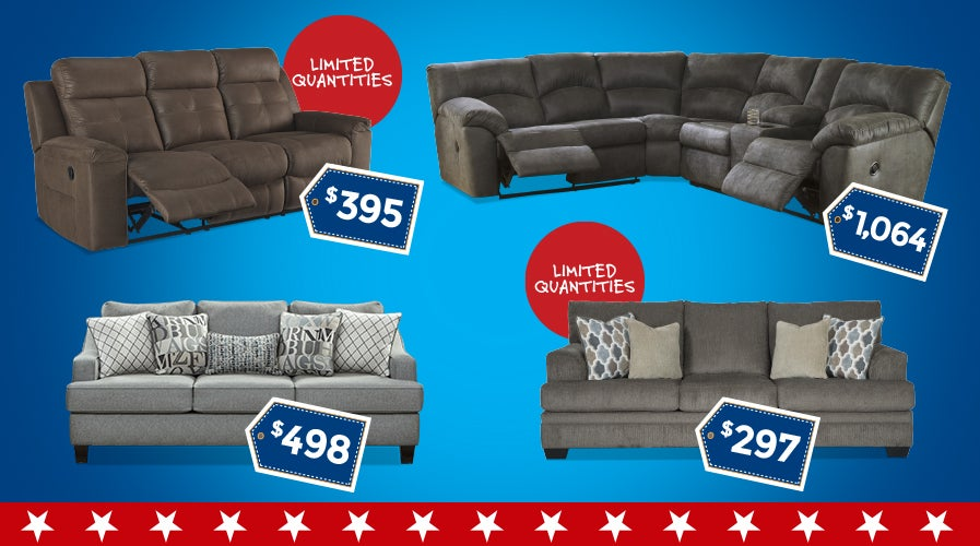 Shop Labor Day Living Room Deals   Weekends Only