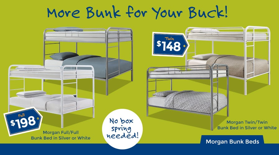 Bunk Bed Best Prices | Shop Now