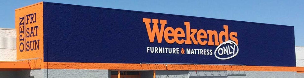Weekends Only Building About Us | Weekends Only Furniture and Mattress