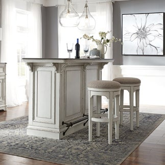 Weekends Only Accent Furniture Bars and Wine Storage