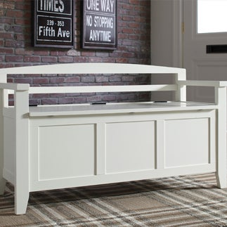 Weekends Only Accent Furniture Ottomans and Benches