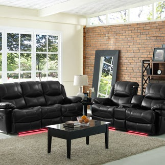 Weekends Only Living Room Reclining Sofas & Loveseats