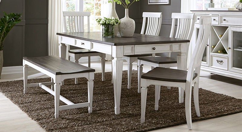 Dining Room Kitchen Furniture, Weekends Only Dining Room Sets