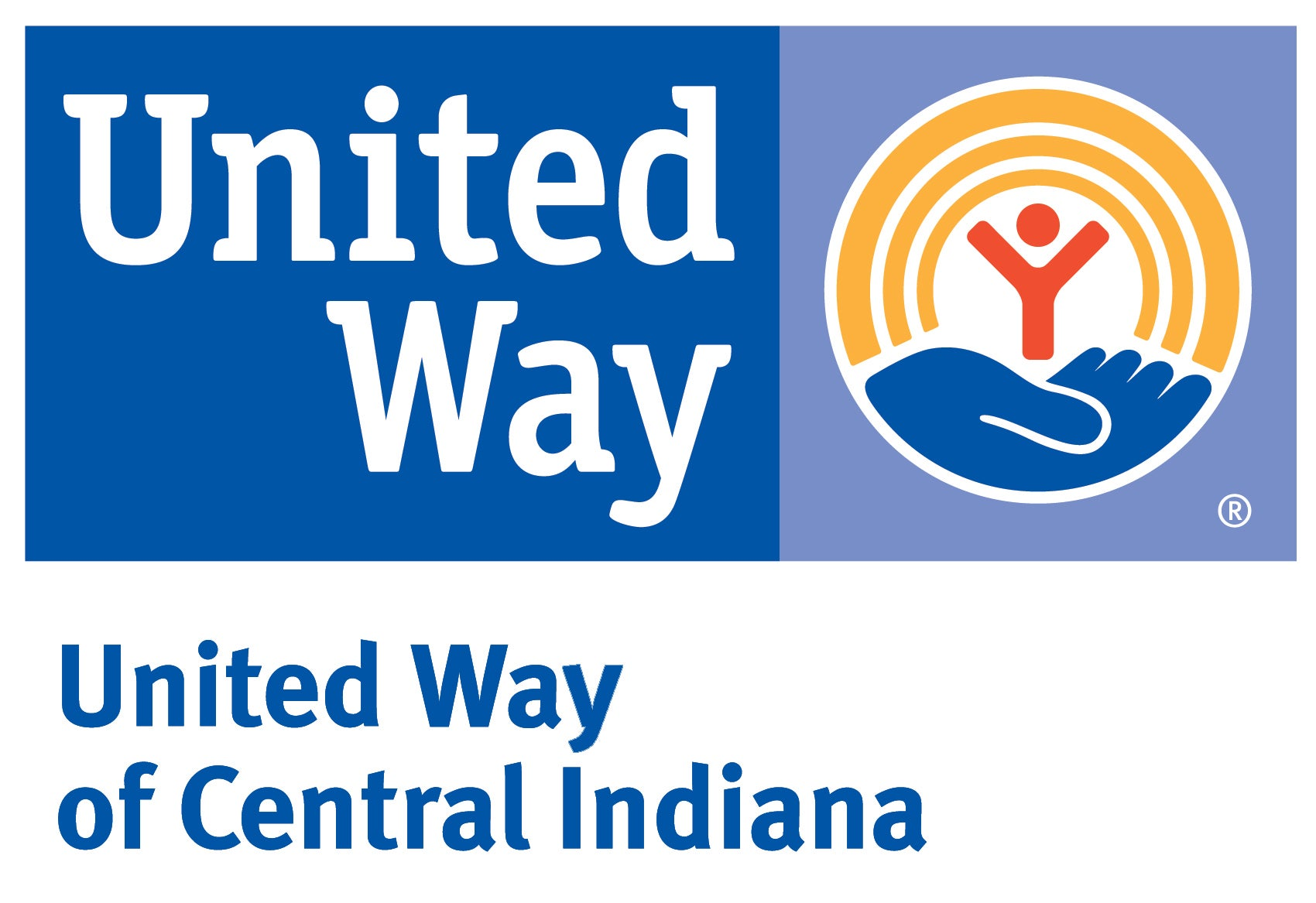 United Way with United Way of Central Indiana