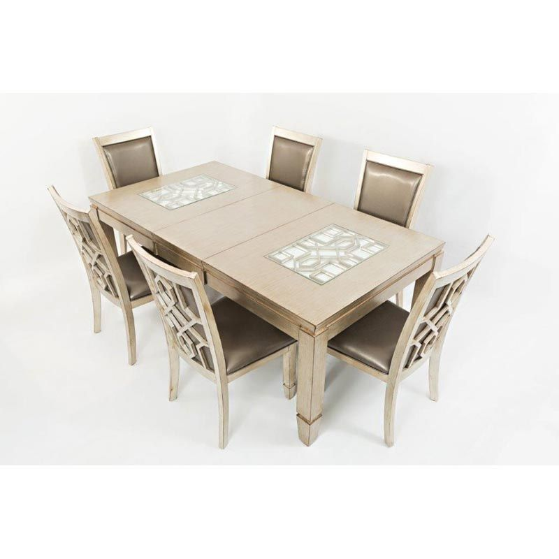 Casa Bella Dining Set | Weekends Only Furniture and Mattress