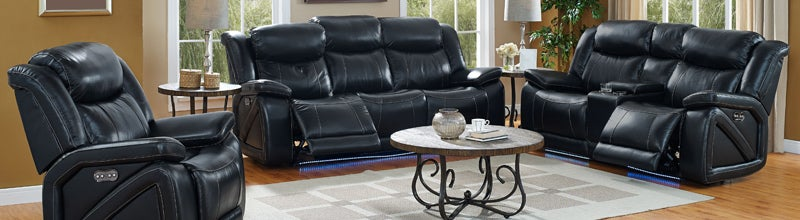 Las Vegas Power Reclining Seating | Weekends Only Furniture and Mattress