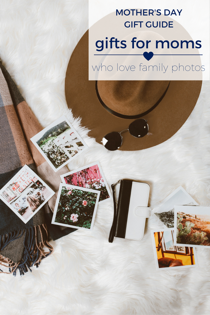 Gifts for Moms Who Love Family Photos | Mother's Day Gift Guide | Weekends Only Furniture and Mattress