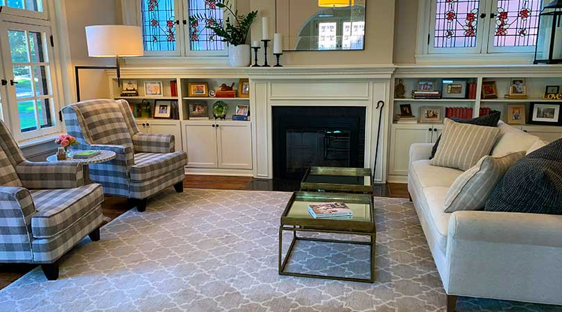 Living Room Layouts: 5 Ways to Arrange a Couch | Weekends Only Furniture and Mattress