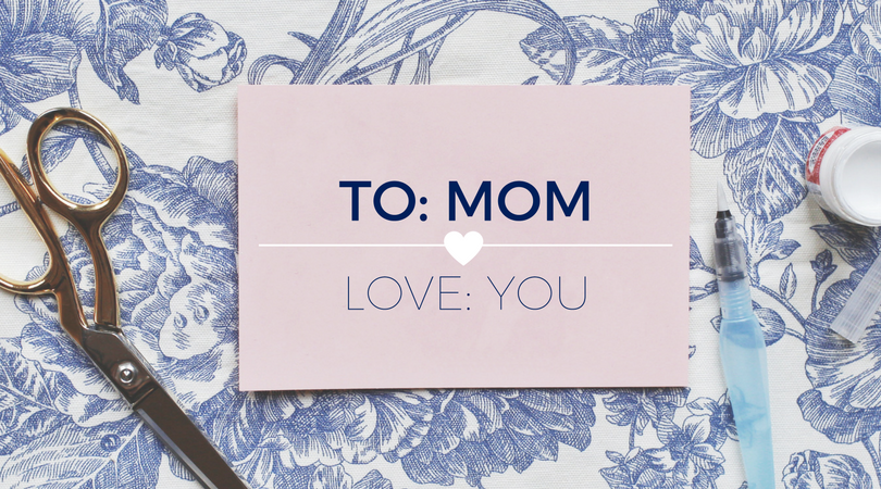 To: Mom, Love You | Mother's Day Gift Guide | Weekends Only Furniture and Mattress