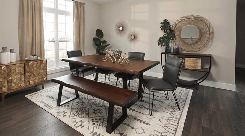 Update Your Dining Room on a Budget: Top Picks for Every Price Point | Weekends Only Furniture and Mattress