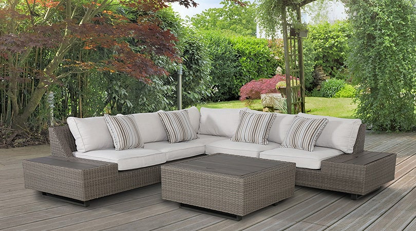 How to Make the Most of Your Patio This Season | Weekends Only Furniture and Mattress