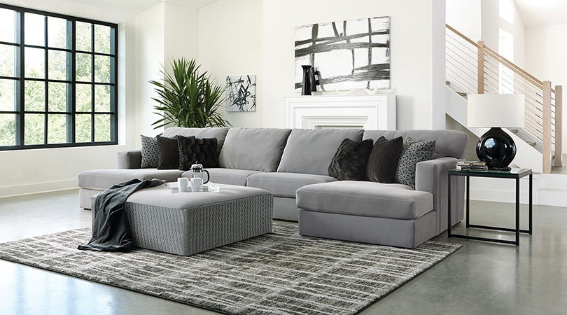 Choose the best sectional sofa for you | Weekends Only Furniture and Mattress