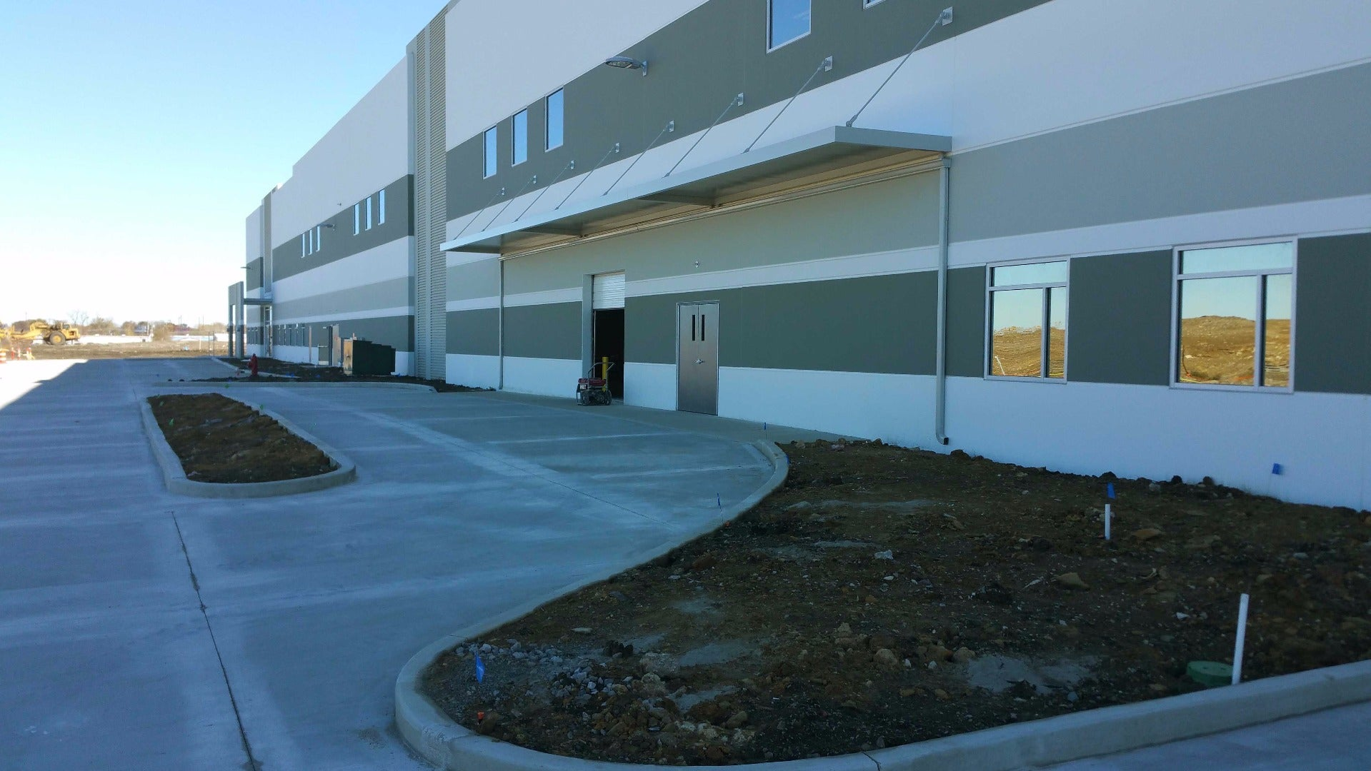 Kadean construction completes aviator 7 in hazelwood Hollywood motors st louis mo