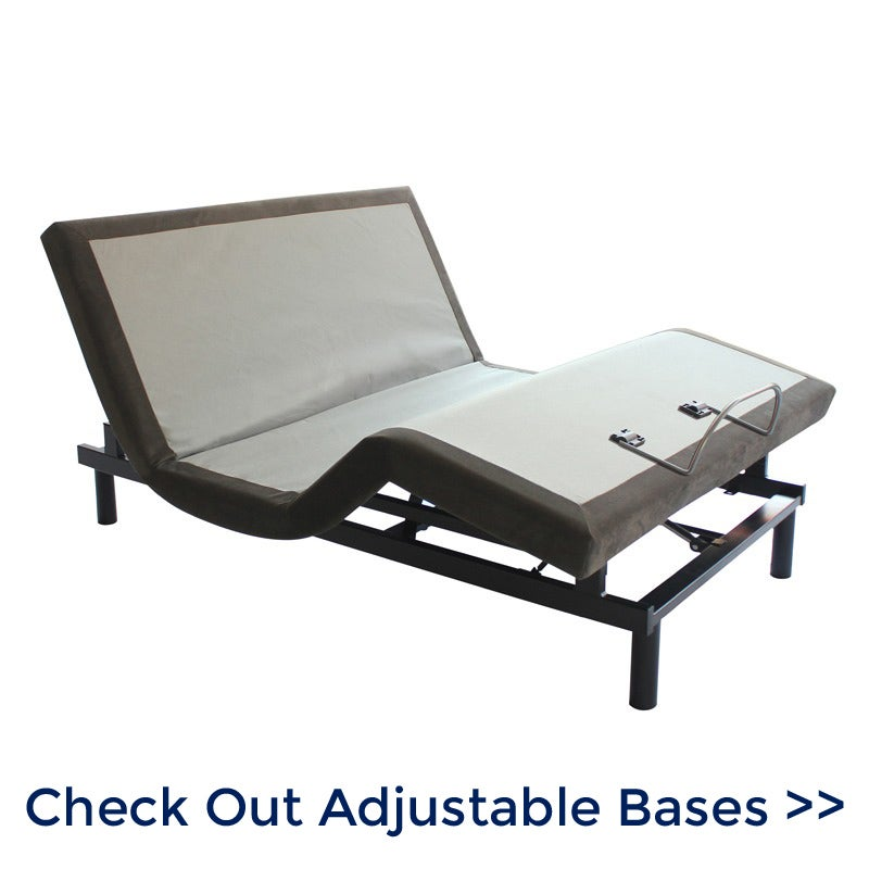 Adjustable Bases | Weekends Only Furniture and Mattress