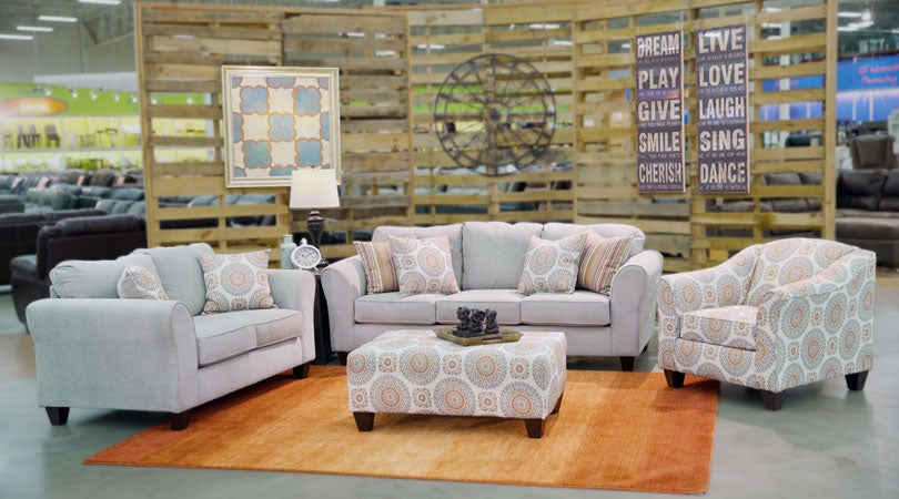 Living Room Layout: Sofa or Sectional? | Weekends Only Furniture