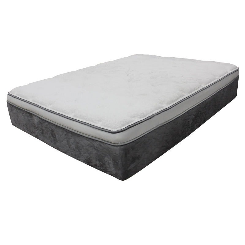 Broadway™ Ultra Plush Mattress | Weekends Only Furniture and Mattress