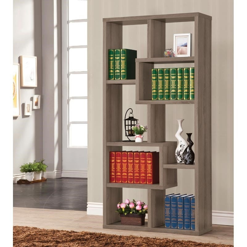 Cora Multi Cube Bookcase | Weekends Only Furniture and Mattress