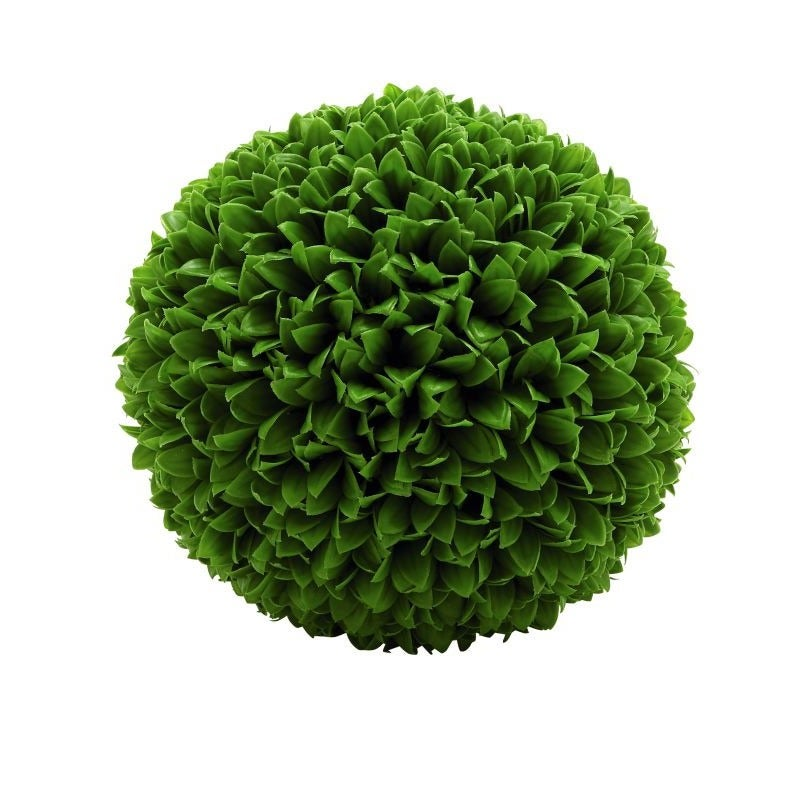 """12"""" Leaf Pomander Ball 