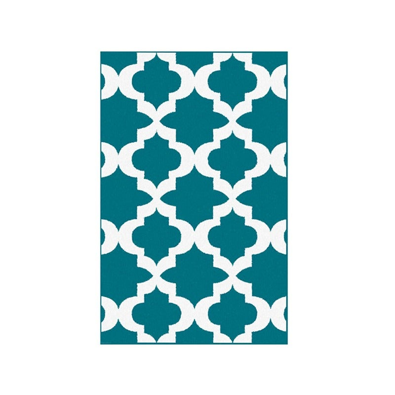 Nxt-Gen Quatrefoil 5 X 7 Rug | Weekends Only Furniture and Mattress