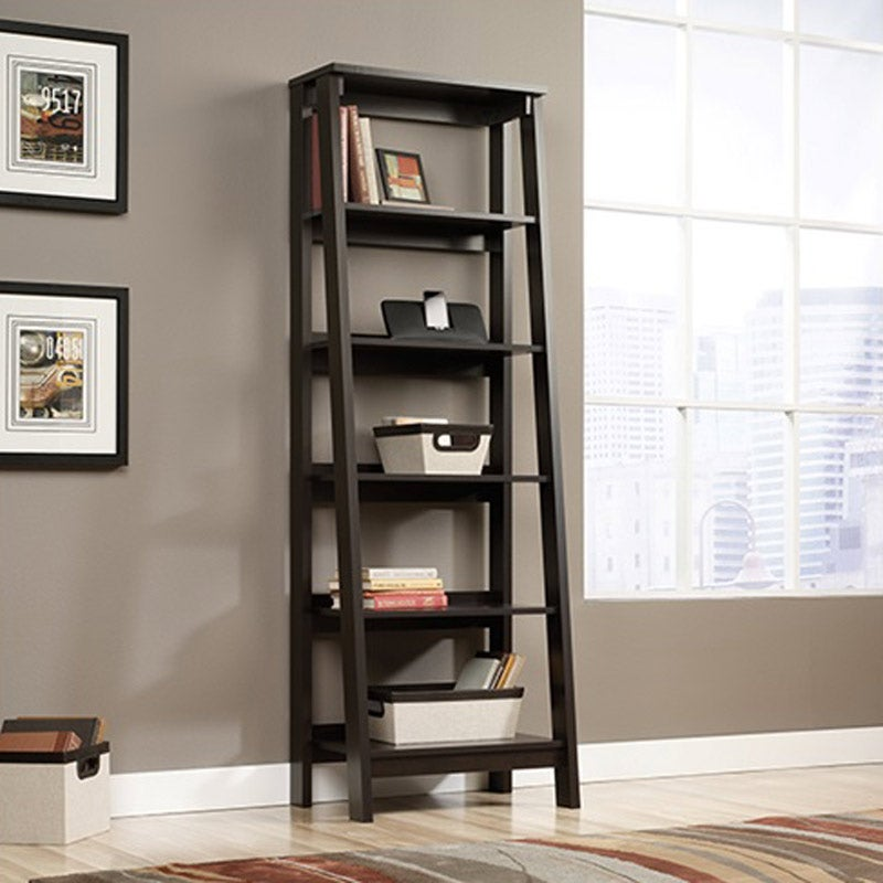 Sauder Select 5 Shelf Bookcase | Weekends Only Furniture and Mattress