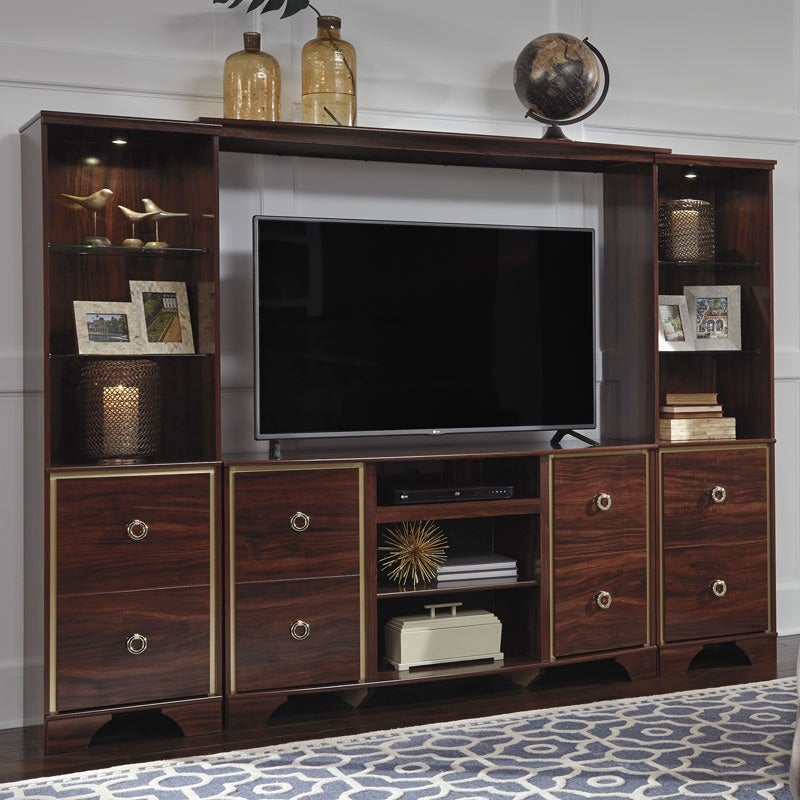 "Lenmar 60"" Wall Unit 