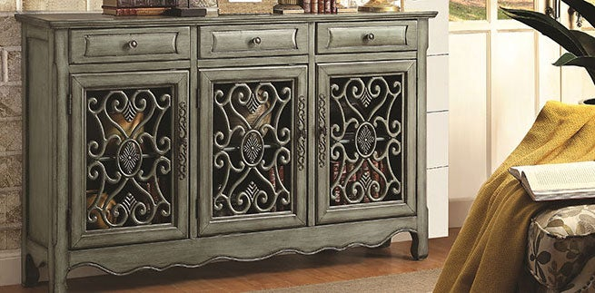 Weekends Only Accent Furniture Cabinets and Chests