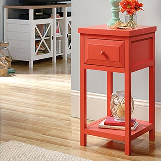 Weekends Only Accent Furniture Tables