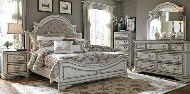 Bedroom Furniture | Bedroom Sets | Ashley Furniture Bedroom Sets ...