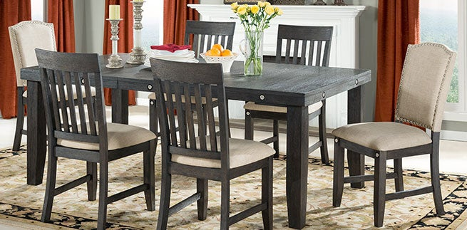 Dining Room Furniture Dining Room Sets Weekends Only Furniture