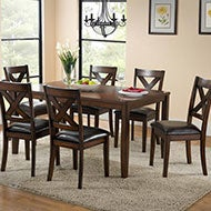 Dining and Kitchen shop by 6 seats