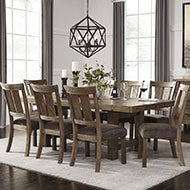 Shop Dining Sets $1000 to $1499