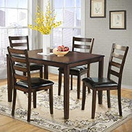 Shop Dining Sets up to $299