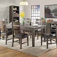 Shop Dining Sets $600 to $999
