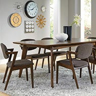 Contemporary and Modern Dining Sets