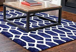 Weekends Only Rugs