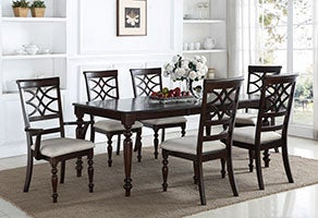 Weekends Only Dining Sets