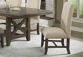 Weekends Only Dining Chairs