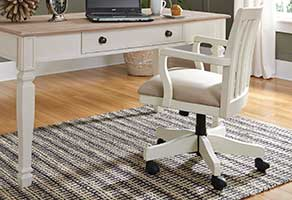 Weekends Only Office Chairs