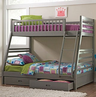 Weekends Only Kids Bunk Beds And Loft Beds