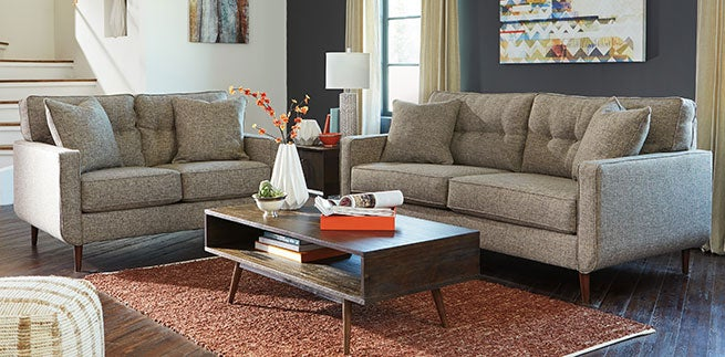 Living Room Furniture | Living Room Sets | Weekends Only Furniture